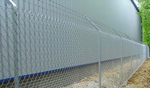 Chain Link Fencing Pride Fencing Amp Gates Of Kent Amp Sussex