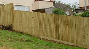 Closeboard Fencing Pride Fencing Amp Gates Of Kent Amp Sussex