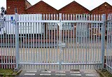 Security and commercial (fencing and gates) in Kent and Sussex