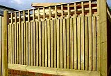 Fencing in Kent and Sussex