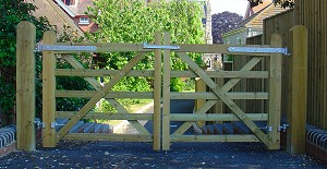 Field Gates Pride Fencing Amp Gates Of Kent Amp Sussex