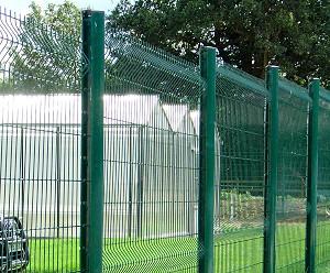 Paladin Fencing Pride Fencing Amp Gates Of Kent Amp Sussex